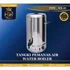 Tangki Pemanas Air / Water Boiler Tipe WB-40  1