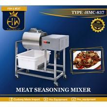 Meat Seasoning Mixer type HMC-837