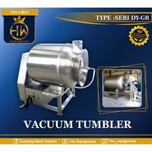 Vacuum Tumbler tipe DY-GR-100