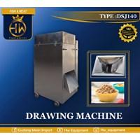 Mesin Pembuat Abon tipe DSJ140
