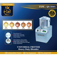 Alat Pemotong Sayuran / Universal Fritter tipe QS-508A