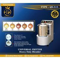 Alat Pemotong Sayuran / Universal Fritter tipe QS-515