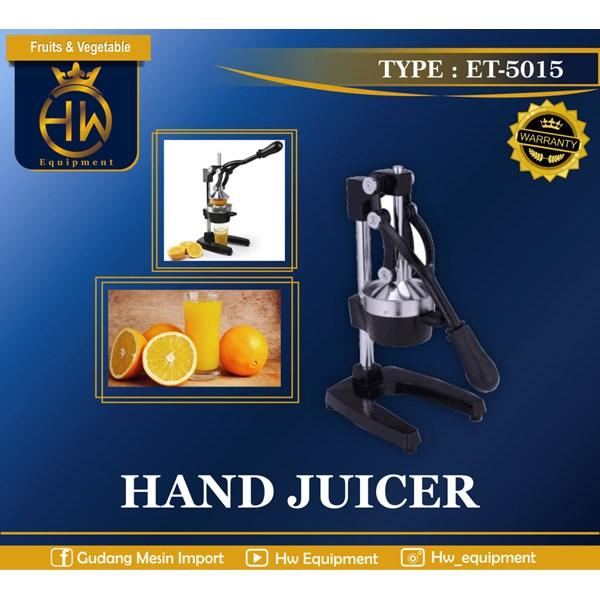 Hand Juicer Getra tipe ET-5015