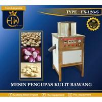 Mesin Pengupas Bawang dan Kacang Tanah tipe FX-128-S
