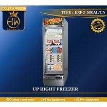Upright Freezer (For Frozen Food) GEA tipe EXPO 500AL/CN