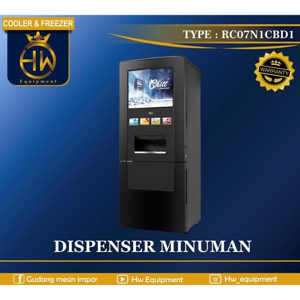 Dispenser Air Minum tipe RC07N1CBD1