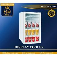 Mesin Pendingin / Display Cooler tipe EXPO-90