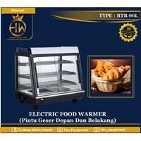 Warmer Makanan Listrik Type RTR-96L