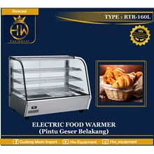 Electric Food Warmer Type RTR-160L