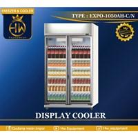 Mesin Pendingin / Display Cooler GEA tipe EXPO-1050AH/CN