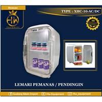 LEMARI PEMANAS / PENDINGIN Type XHC-16-AC/DC
