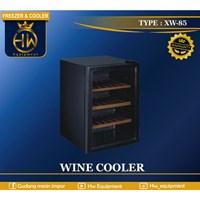 Wine Cooler Single Zone Temp. type XW-85