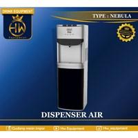 Drinking Water Dispenser GEA type NEBULA