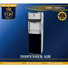 Drinking Water Dispenser GEA type NEBULA