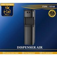 Water Dispenser GEA type STAR with a Gallon Below