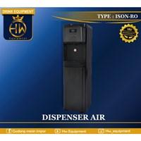 Hygienic Drinking Water Dispenser type GEA ISON-RO