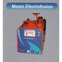Mesin Electrofusion 1