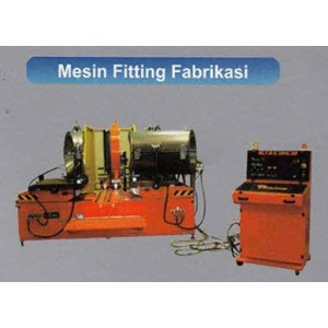 Mesin Fitting Fabrikasi