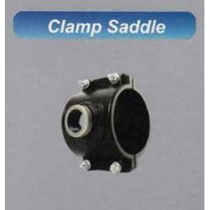 Clamp Saddle