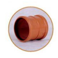 Wavin Lite Repair Socket 1