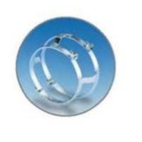 Wavin AS Safety Clip For Socket Plug  1