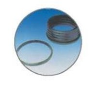 Wavin AS Spare Collar And Sealing Ring 1