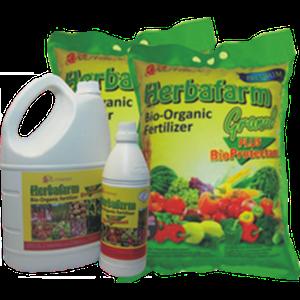 Pupuk Organik Herbafarm