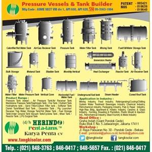 Tangki Angin 1000 Liter Harga Tangki Kompresor Udara 0813 1085 0038 tangkiangin@yahoo.com PENTA TANK PRESSURETANK.CO.ID