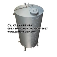 Jual Tangki Solar 10000 Liter (www.Tangkisolar.Com) Harga Dimensi 5000 liter 0813 1085 0038 TANGKISOLAR@YAHOO.COM CV. KARYA PENTA