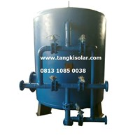 Sand Filter dan Carbon FIlter 0813 1085 0038 - 021 848 5657 MultiMedia Filter Indonesia pentatank@yahoo.co.id www.pressuretank.co.id 1