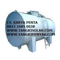 Jual  Tangki Solar Herindo 5000 liter Jakarta tangkisolar.com 8000 liter call. 0813 1085 0038 CV. KARYA PENTA