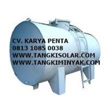 Tangki Solar Herindo 5000 liter Jakarta tangkisolar.com 8000 liter call. 0813 1085 0038 CV. KARYA PENTA