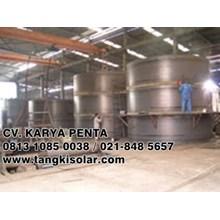 Tangki Solar 500 liter 8000 liter 10000 liter tangkisolar.com call. 0813 1085 0038 CV. KARYA PENTA