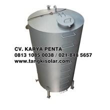 Tangki Solar 5000 Liter 8000 Liter Harga DImensi 0813 1085 0038 tangkisolar@yahoo.com WWW.TANGKISOLAR.COM PENTA TANK