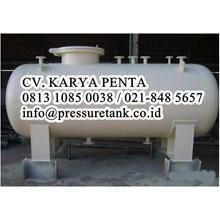 Pressure Vessel Tank Indonesia CV. KARYA PENTA PRESSURETANK.CO.ID 0813 1085 0038 info@pressuretank.co.id