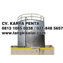 Tangki Solar 10000 liter 5000 liter Harga Ukuran TANGKISOLAR.COM 0813 1085 0038 tangkisolar@yahoo.com  CV. KARYA PENTA harga-tangki-solar-10000-liter