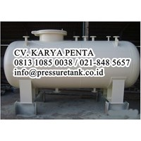Distributor Pressure Tank Indonesia 1000 Liter Harga Membran 0813 1085 0038 CV. KARYA PENTA info@pressuretank.co.id PRESSURETANK.CO.ID 3