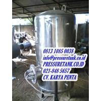 Tangki Hidrofor CALL. 0813 1085 0038 info@pressuretank.co.id CV. KARYA PENTA www.pressuretank.co.id