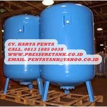 Tangki Air Tekan Pompa ( Hyrophore Tank Hidrofor )