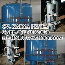 Carbon Filter Jakarta Indonesia