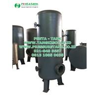 Pressure Tank Jakarta Indonesia 1000 liter 2000 liter tangki tekan angin air murah kompresor  PRESSURETANK.CO.ID 0813 1085 0038 info@pressuretank.co.id CV. KARYA PENTA