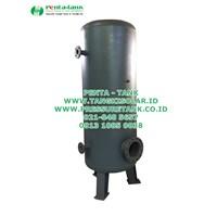 Pressure Vessel Manufacturer Indonesia Jakarta 1000 Liter Jual Harga Tank Tangki BEST PRICE CALL 0813 1085 0038 Bersertifikasi