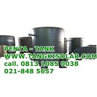 TANGKI SOLAR 1000 LITER Harga Murah Jakarta Bekasi TANGKISOLAR.COM  Genset BBM