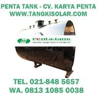 UNDERGROUND TANK INDONESIA - TANGKI SOLAR PENDAM TIMBUN AIR BENSIN MINYAK BAWAH TANAH TANGKISOLAR.COM 0813 1085 0038 PENTA TANK