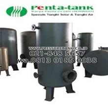 Harga Pressure Tank - Jual Pressure Tank - Pressure Tank 500 Liter 1000 liter HERINDO