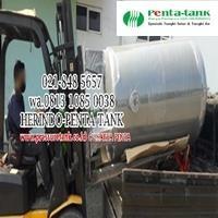 Pressure Tank Indonesia 2000 Liter