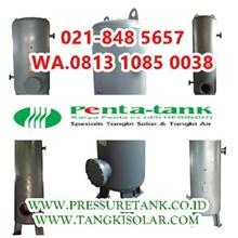 Supplier Pressure Tank - Supplier Water PressureTank - Supplier Pressure Vessel Indonesia