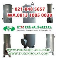 Jual Tangki Tekanan Tinggi Jakarta 1000 Liter PENTA TANK 2