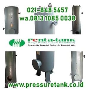 Blowdown Tank Indonesia Water Pressure Tank Jakarta Harga Jual PENTA TANK