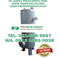Pressure Tank 3000 Liter Air Receiver Tank 3000 Liter PENTA TANK  1